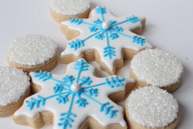 Frozen Cookies 101