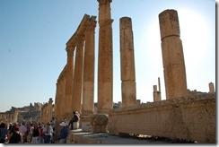 Oporrak 2011 - Jordania ,-  Jerash, 19 de Septiembre  106