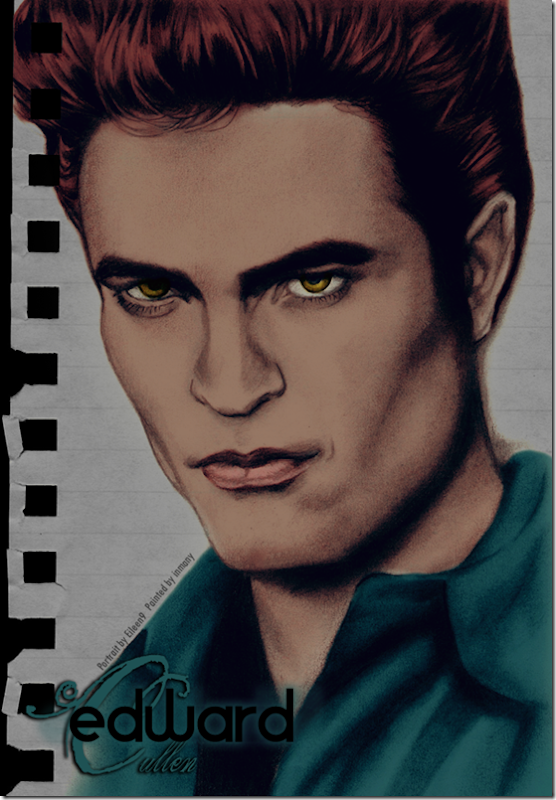 Edward Cullen (1)