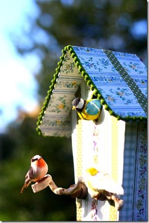 Bird house-001