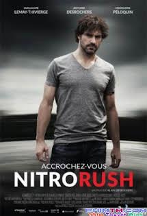 Phi Vụ Ma Túy - Nitro Rush