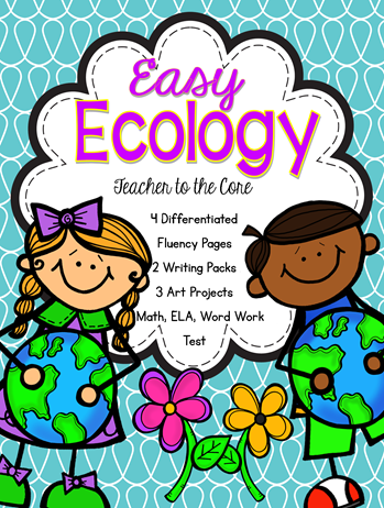 Easy Ecology Needs Art