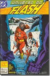 P00010 - Universo DC  por KeyserSo