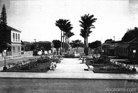 Praça da Prainha