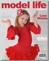 ModelLifeMagazine