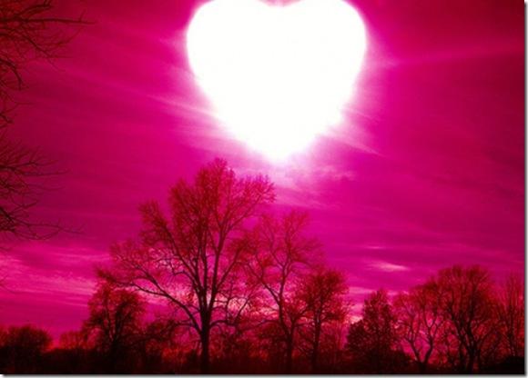 sol do amor