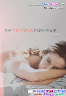 Gái Gọi Tươi Mát :Phần 1 - The Girlfriend Experience Season 1