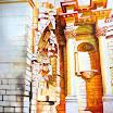 Les colonnes de st sauveur