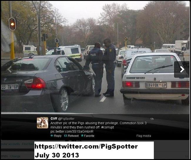 ViolenceTrafficCop2PigSpotter