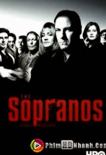 Gia Đình Sopranos Phần 1 - The Sopranos Season 1