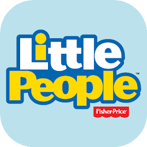 Little People™ Player
