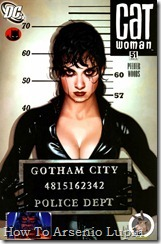 P00052 - Catwoman v2 #51