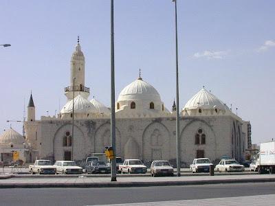 Masjid Ghamama