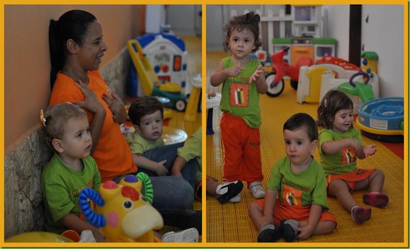Infantil 1 Manhã - Paulo1