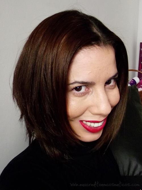Cabelo Novo - Carla Salgueiro - Eu Acredito em Cosméticos