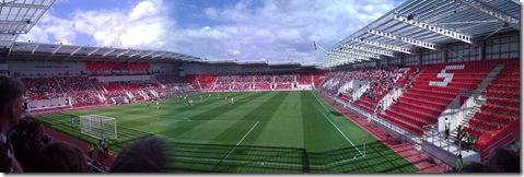 Rotherham V Hearts 28-7-12 (3)