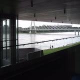 Вид з музею на Віслу