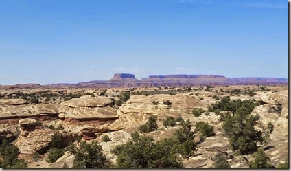 Canyonlands View #3