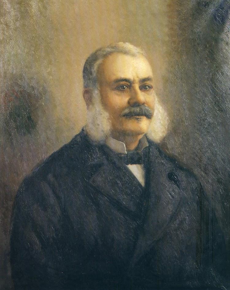 Retrato de Isidor Pons. Del libro ELS PRESIDENTS DE LA JUNTA DOBRES DEL PORT DE BARCELONA.jpg