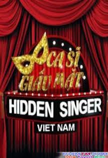 Ca Sĩ Giấu Mặt 2016 - Hidden Singer