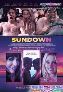 Hoàng Hôn U Ám - Sundown Tập HD 1080p Full