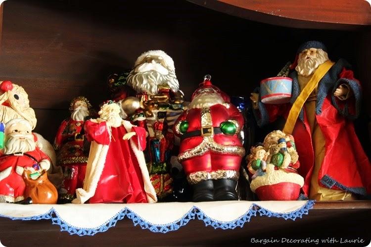 Santa Collection 6