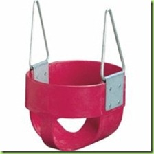 babybucketswing