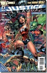 P00009 - Justice League #3 - Justi