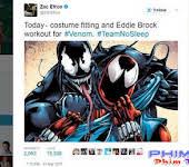 """Zac Efron Hóa Thân Thành Kẻ Thù """"không Đội Trời Chung"""" Của Spider-Man"""