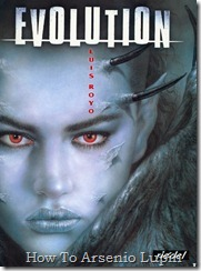 P00007 - Luis Royo - Evolution.howtoarsenio.blogspot.com