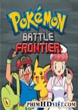 Pokemon  Season 9: Battle Frontier