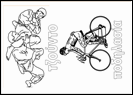 τζούντο-ποδηλασία