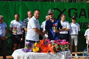Per il gruppo alpini di Bovegno (sempre vicini al circolo!) ritira il capo gruppo Erik.