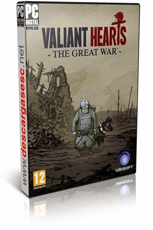 Valiant Hearts The Great War 2015 MULTI10 Steam-Rip-RG-pc-cover-box-art-www.descargasesc.net