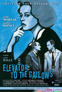 Elevator To The Gallows - Ascenseur Pour L