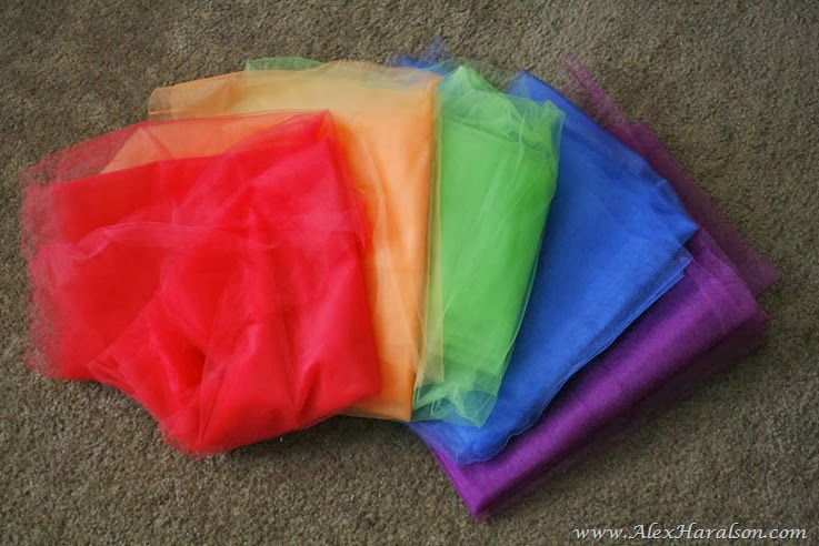 no sew tutu crib skirt18