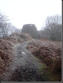 Harrock Hill
