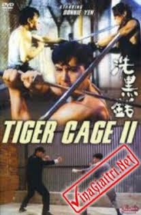 Đặc Cảnh Đồ Long 2 1990 - Tiger Cage 2