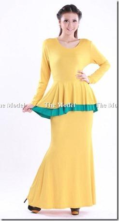 7266 yellow