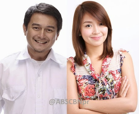 Dominic Ochoa and Kathryn Bernardo - Wansapanataym Presents Puppy Ko Si Papi