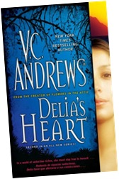 Delia's Heart by V.C. Andrews