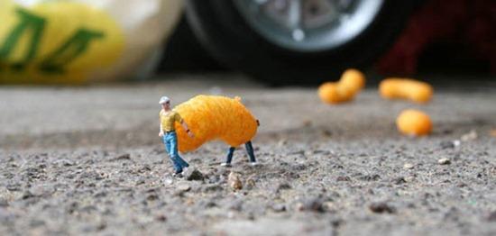 Pessoas em miniatura (5)