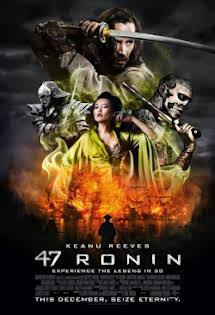 47 Lãng Nhân - 47 Ronin Tập HD 1080p Full