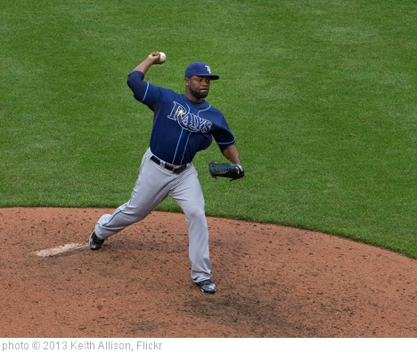 'Fernando Rodney' photo (c) 2013, Keith Allison - license: http://creativecommons.org/licenses/by-sa/2.0/