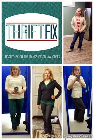 thrift fix outfits