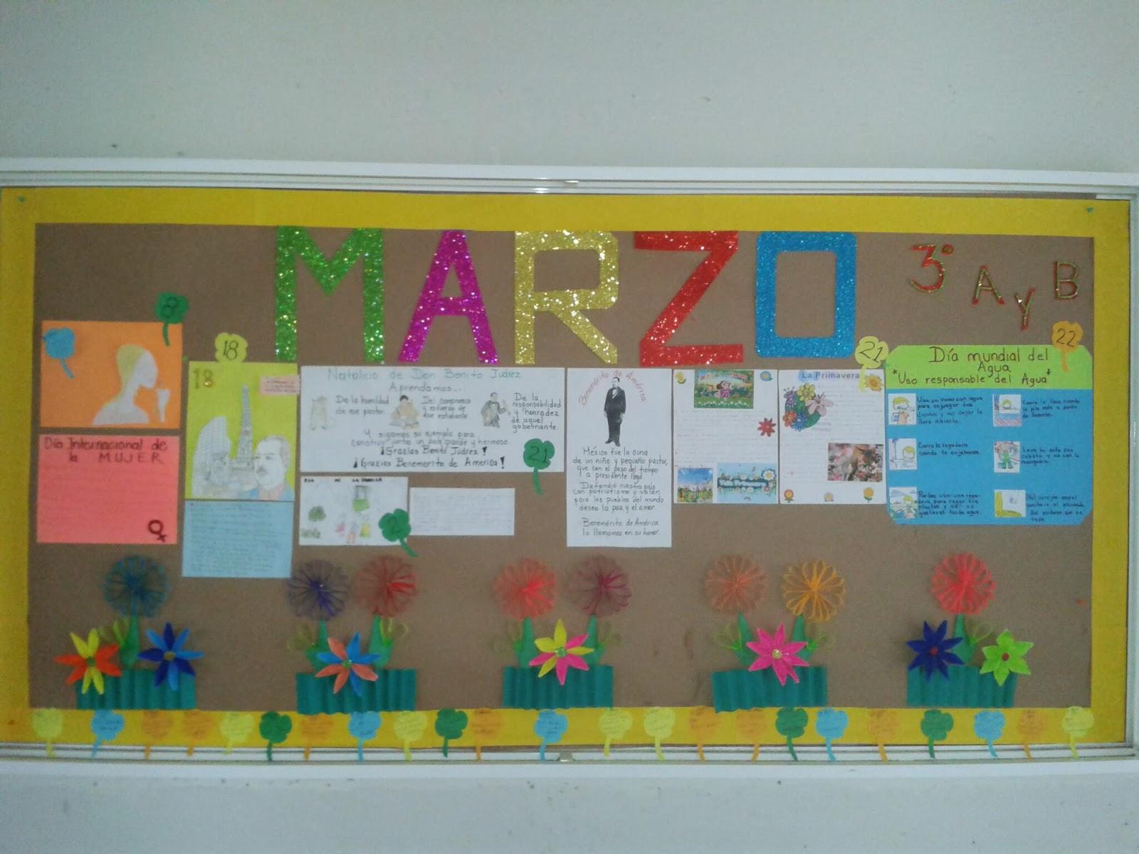 Escuela primaria nicol s bravo nuestro peri dico mural for Como elaborar un periodico mural