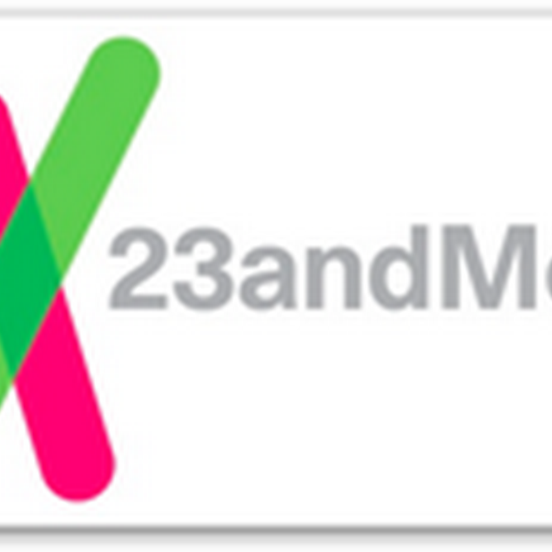 FDA Warns 23AndMe To Halt Sales Of DNA Testing Services–Update