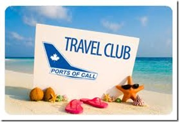 travel club regalos promociones playa