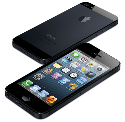 iPhone 5 Philippines