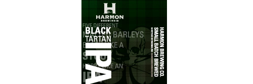 image sourced from Harmon Brewing's Seasonal beer page